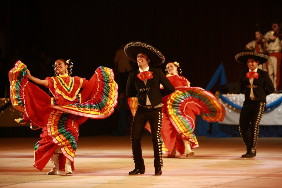 Mexican culture dance