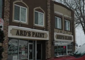Ard's Paint & Glass
