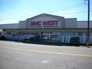 BMC West Building Materials