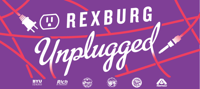 Rexburg_Unplugged