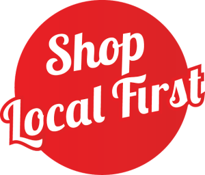 rexburg, shop local first, campaign, Idaho, Sales, discounts, support